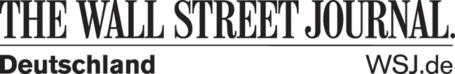 Logo Wallstreet Journal Germany