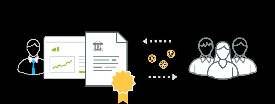 Wie funktioniert das wikifolio.com Prinzip mit Tradern und Anlegern
