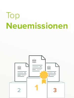 "Thumnail-Grafik ""Top Neuemission"""