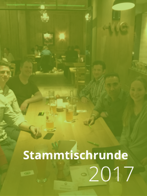 Blog-Thumbnail Stammtisch Stuttgart Rückschau