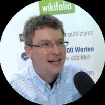 Foto von Schneeleopard Holger Degener, Experte für Aktienauswahl