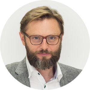 Portrait Andreas Kern