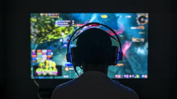 Spielsucht Videospiele