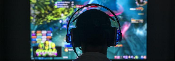 gaming-videospiele