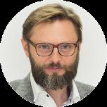 Andreas Kern, Gründer und CEO