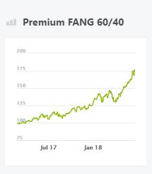 Premium FANG 60/40