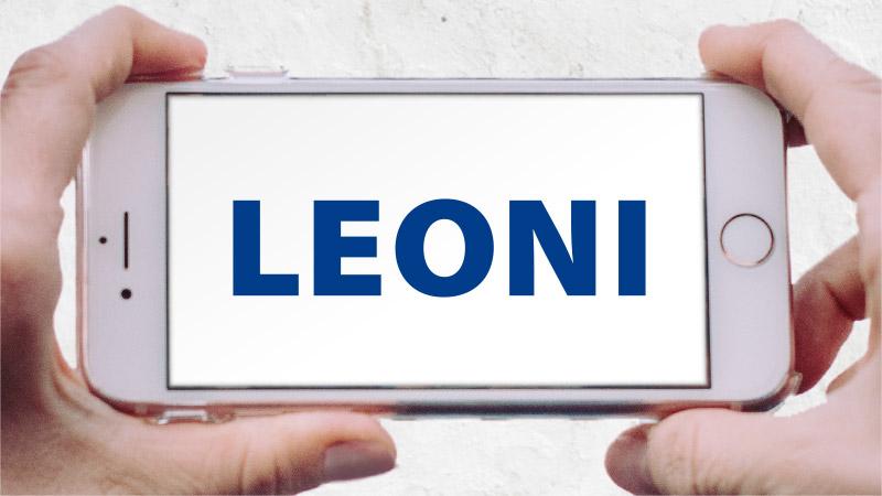 Leoni-Aktie