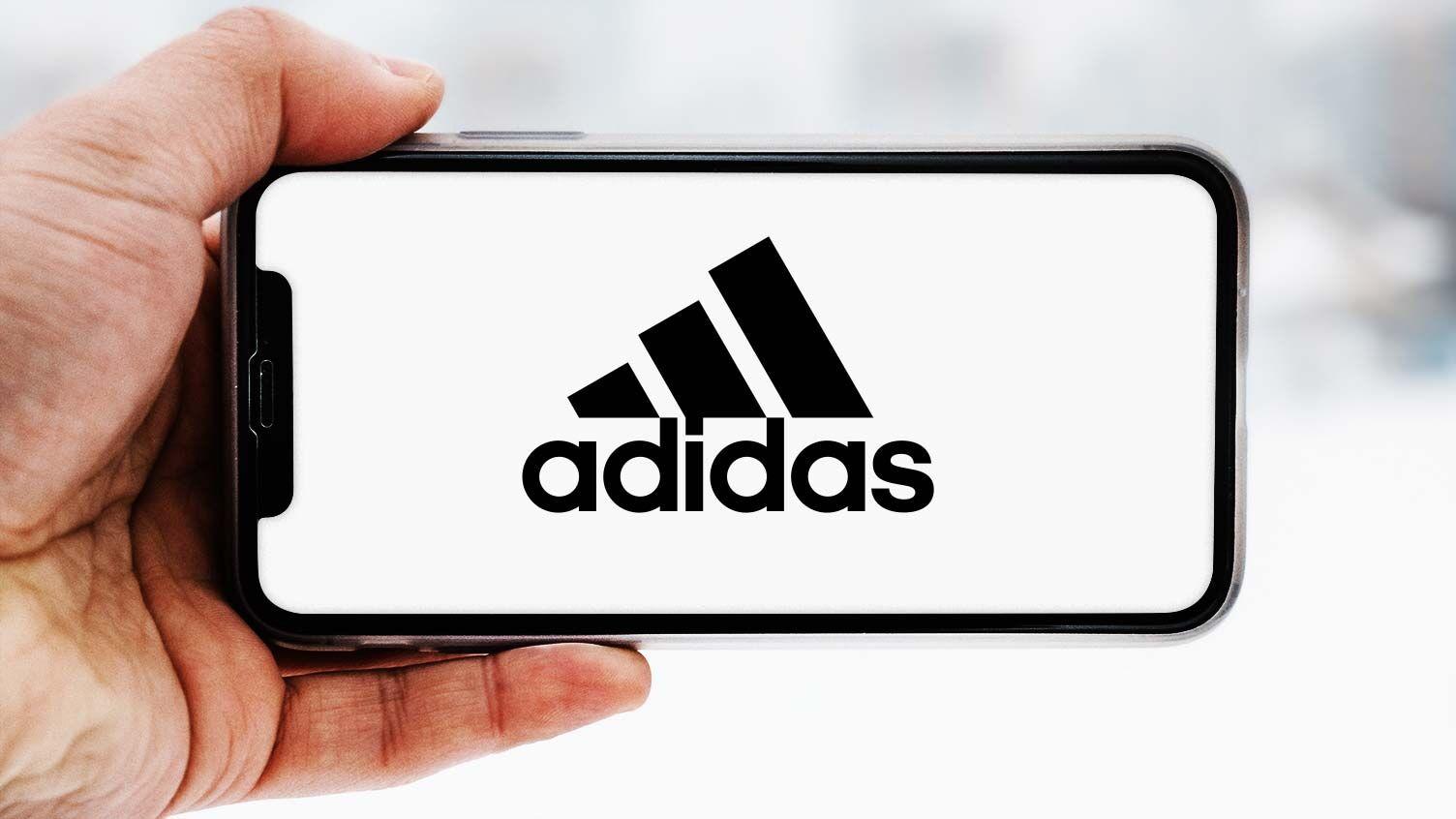adidas-aktie-im-fokus