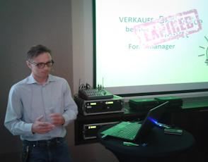 Vortrag Andreas Kern, Finanzforum Frankfurt