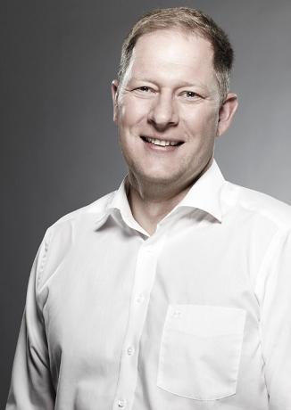 Portrait Torsten Hautmann