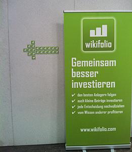 wikifolio.com Standhinweis