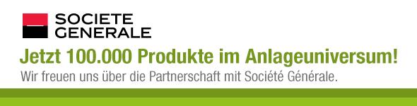 Logo Société Generalé