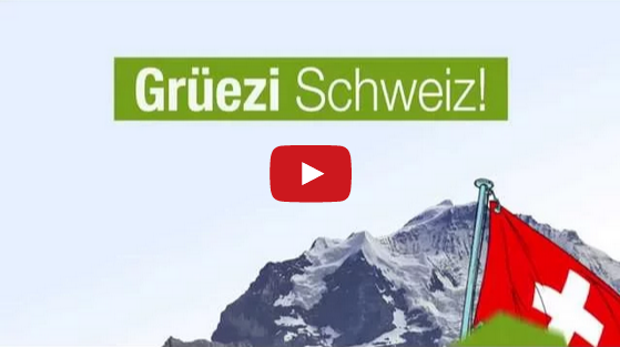 YouTube-Video Schweiz
